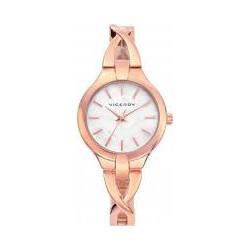 Reloj Viceroy mujer Ip rosa