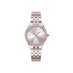 Reloj Viceroy mujer bicolor IP Rosa