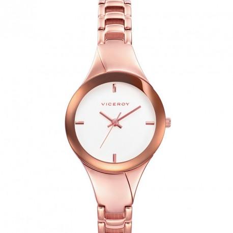 c076d28a928e Reloj Viceroy mujer IP Rosa 40952-97