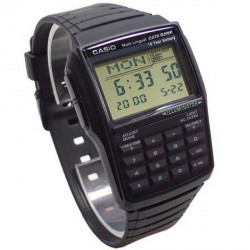 Reloj Casio digital