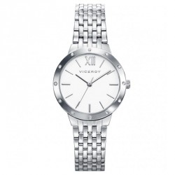 Reloj Viceroy Mujer 40920-03 Acero
