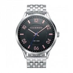 Reloj Viceroy Hombre 401087-55 Acero