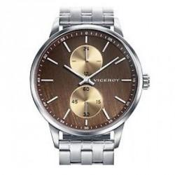 Reloj Viceroy 42329-47 multifunción hombre