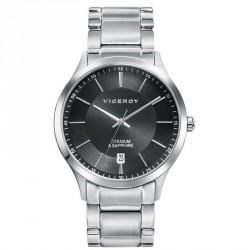 Reloj Viceroy Hombre 471125-57 Titanio Grand