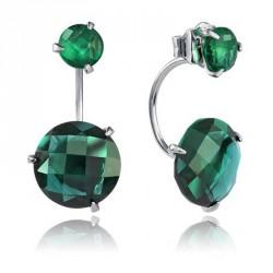 Pendientes Viceroy Jewels 9013E000-52 Plata de Ley