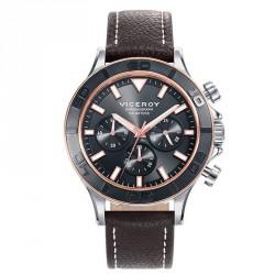 Reloj Viceroy Hombre 471119-17 Crono Heat