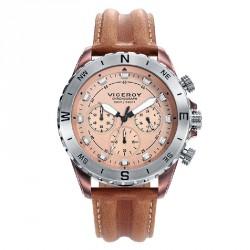 Reloj Viceroy Hombre 471113-47 Crono Heat