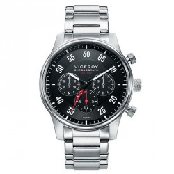 Reloj Viceroy 46723-54 cronógrafo hombre heat
