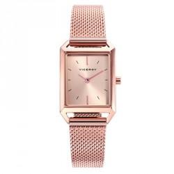 Reloj Viceroy Mujer 471130-97 Malla Acero Air