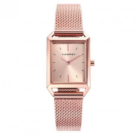 df38638d2e37 Reloj Viceroy Mujer 471130-97 Malla Acero Air