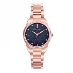 Reloj Viceroy Mujer 471104-37 Acero Chic