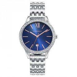 Reloj Viceroy Chic 471102-33 de mujer acero y circonitas