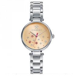 Reloj Viceroy Mujer 471116-99 Acero Kiss