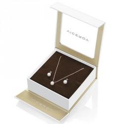 Pack pendientes y Colgante Viceroy Jewels Señora 21018K000-30