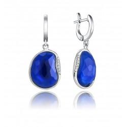 Pendientes Viceroy Jewels 9014E000-53 Plata de Ley
