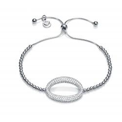 Pulsera VICEROY Jewels 7084P000-30 Plata de Ley