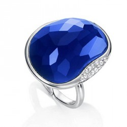 Anillo Viceroy Jewels 9014A015-53 Plata de Ley