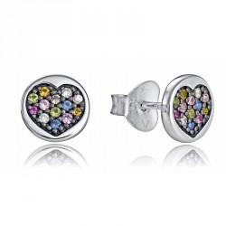 Pendientes Viceroy Jewels 7090E000-38 Plata de Ley