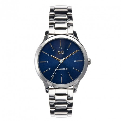 f7365472bff1 Reloj Mark Maddox Mujer MM7100-37 Village