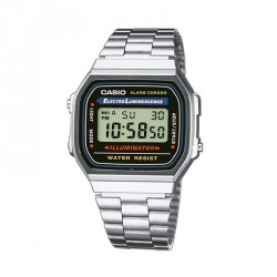 Reloj Casio plateado B640WD-1AVEF