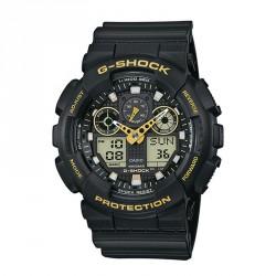 Reloj Casio GA-100GBX-1A9ER reloj hombre