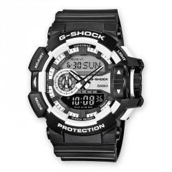 Reloj Casio G-shock GA-400-1AER reloj hombre