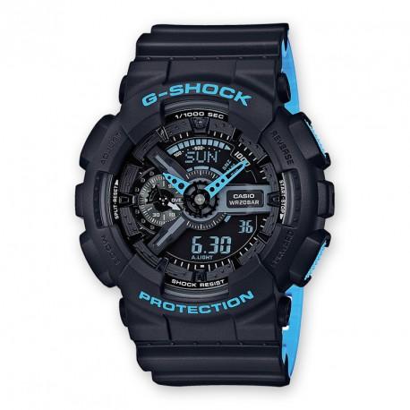 249388c3b53f Reloj Casio G-shock GA-110LN-1AER reloj hombre