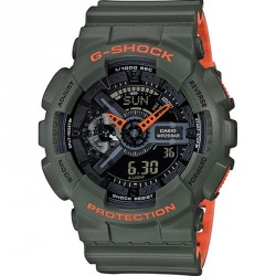 Reloj Casio G-shock GA-110LN-3AER hombre