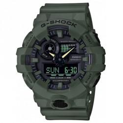 Reloj Casio G-shock GA-700-1AER hombre