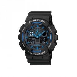 Reloj Casio G-shock GA-100-1A2ER hombre