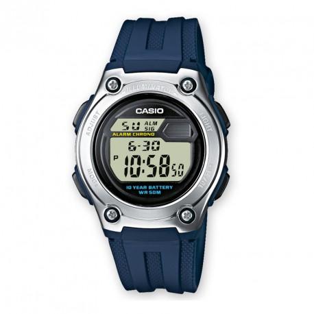 Reloj Casio W-211-2AVES