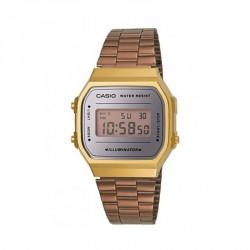 Reloj Casio rosa A168WECM-5EF