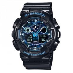 Reloj Casio G-shock GA-100CB-1AER hombre