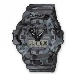 Reloj Casio G-shock GA-700CM-8AER hombre