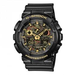 Reloj Casio G-shock GA-100CF-1A9ER hombre
