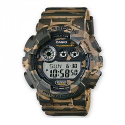 Reloj Casio G-shock GD-120CM-5ER hombre