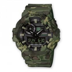 Reloj Casio G-shock GA-700CM-3AER hombre