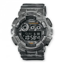 Reloj Casio G-shock GD-120CM-8ER hombre