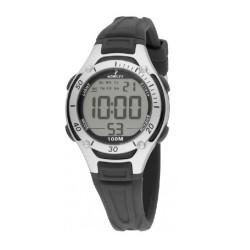 Rellotge NOWLEY digital cadet corretja de cautxú negre 8-6209-0-4