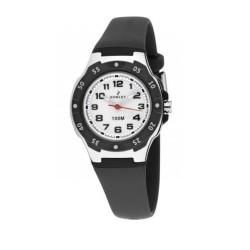 Rellotge NOWLEY digital cadet corretja de cautxú negre  8-6211-0-6