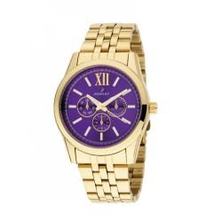 Reloj NOWLEY señora dorado 8-5504-0-2