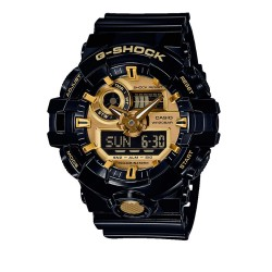 Reloj Casio G-SHOCK GA-710GB-1AER