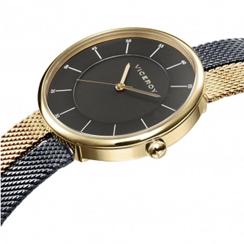 ba5e063aee76 ... Reloj Viceroy mujer colección AIR 42374-97 ...