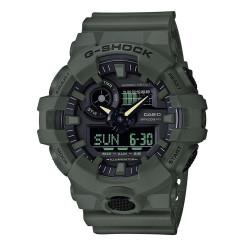 Reloj Casio G-shock GA-700-3AER hombre