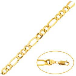 Pulsera oro 18 kts hombre Cartier