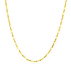 Cadena de oro 18 kts Cartier maciza
